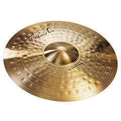 "Paiste Signature Precision 22"" Heavy Ride « Ride"
