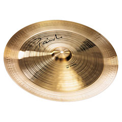 "Paiste Signature Precision 18"" China « China-Becken"