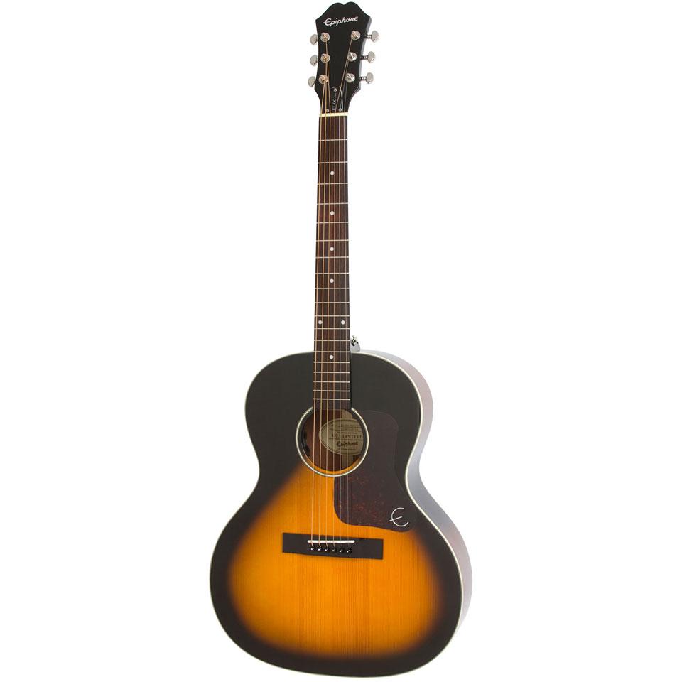 Westerngitarren - Epiphone EL 00 Pro Westerngitarre - Onlineshop Musik Produktiv