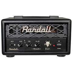 Randall RD1H Head « Guitar Amp Head