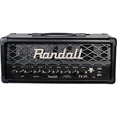 Randall RD20H Head « Cabezal guitarra