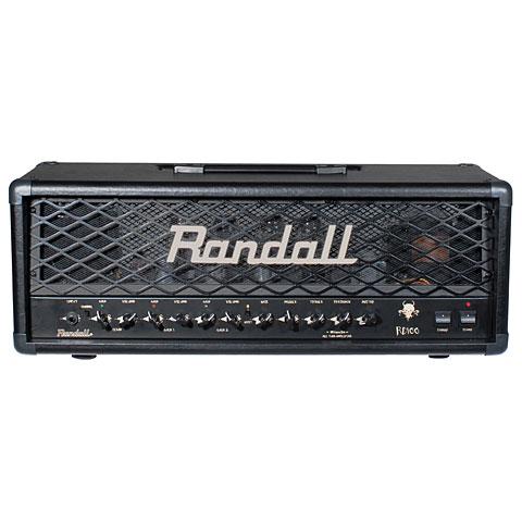 Randall Diavlo RD100H Head