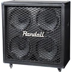 Randall RD412D « Pantalla guitarra eléctrica