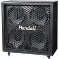 Randall RD412D  «  Baffle guitare élec.
