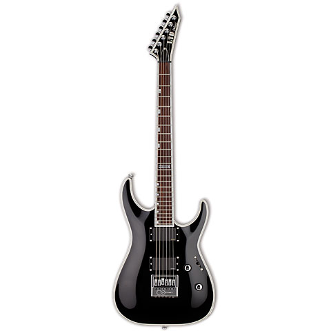 ESP LTD MH-1000ET « Guitarra eléctrica