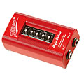 Littler helper Hughes & Kettner Red Box 5 Guitar DI-Box
