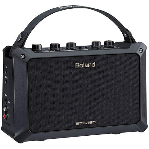 Akustikgitarren-Verstärker Roland Mobile AC
