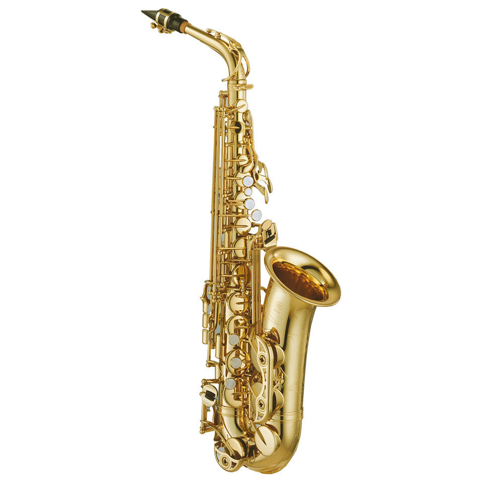 Saxophone - Yamaha YAS 62 04 Altsaxophon - Onlineshop Musik Produktiv
