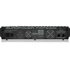 Behringer Europower PMP6000