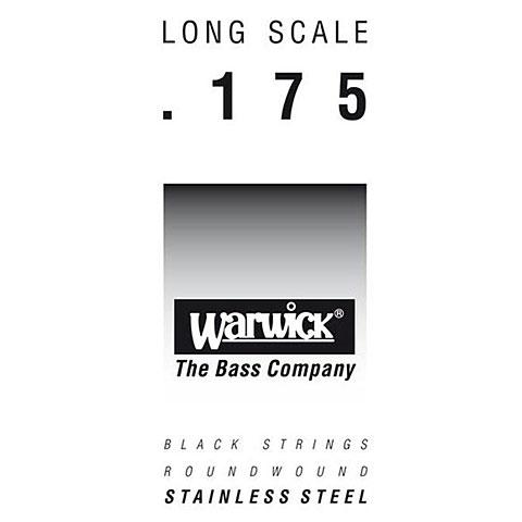 Warwick BlackLabel single 175