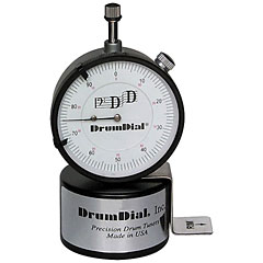DrumDial Drum Tuner « Accordeur