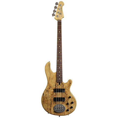 Lakland Skyline 4401 Deluxe Spalted RW