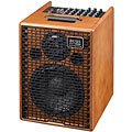 Acus One 8 Wood « Ampli guitare acoustique