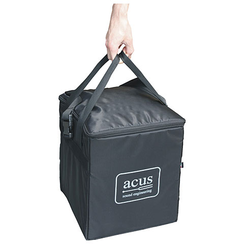 Hülle Amp/Box Acus One 6 Bag