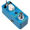 Effets pour guitare électrique Mooer Blues Mood