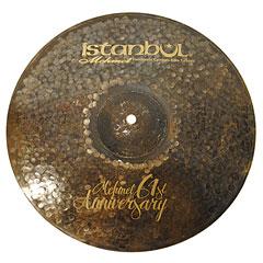 "Istanbul Mehmet 61st Anniversary 13"" Vintage HiHat « Cymbale Hi-Hat"
