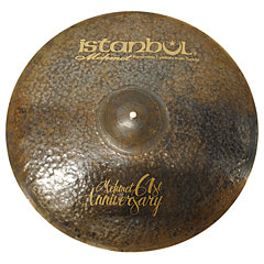 "Istanbul Mehmet 61st Anniversary 19"" Vintage Crash-Ride « Crash-Ride-Becken"