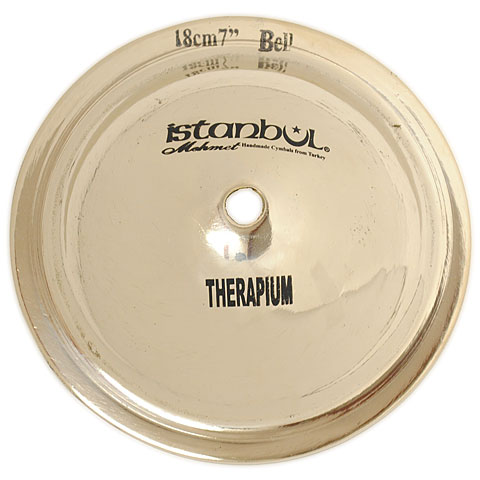 "Bell Istanbul Mehmet Therapium 7"" Bell"