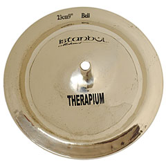 "Istanbul Mehmet Therapium 9"" Bell « Bell"