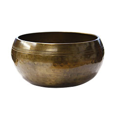 Lugert Ornament 701605 Ornamental Singing Bowl Small