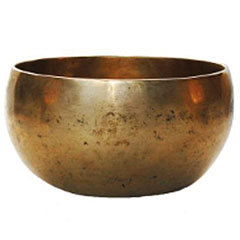 Lugert Tibet Large Singing Bowl « Bol sonore