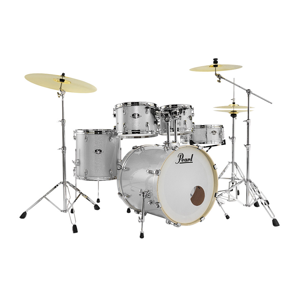 pearl export exx705z c 700 drum kit. Black Bedroom Furniture Sets. Home Design Ideas