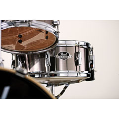 "Pearl Export 14"" x 5,5"" Smokey Chrome Snare « Caja"