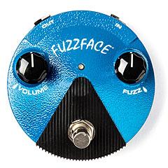Dunlop FFM1 Fuzz Face Mini Silicon « Effets pour guitare électrique