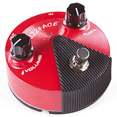 Dunlop FFM2 Fuzz Face Mini Germanium « Pedal guitarra eléctrica