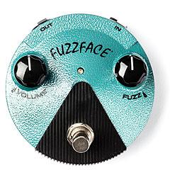 Dunlop FFM3 Fuzz Face Mini Jimi Hendrix « Effektgerät E-Gitarre