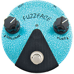 Dunlop FFM3 Fuzz Face Mini Jimi Hendrix « Pedal guitarra eléctrica