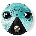 Effetto a pedale Dunlop FFM3 Fuzz Face Mini Jimi Hendrix