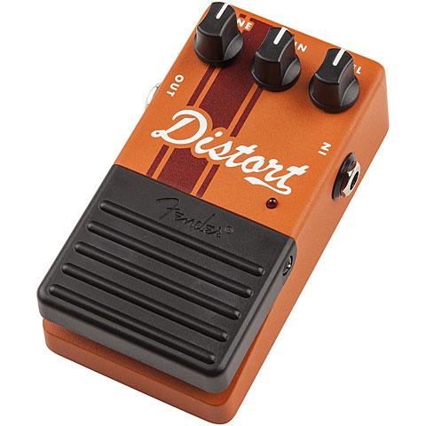 Fender Distortion Pedal