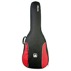Tonträger 1/4 RD/BK « Housse guitare classique