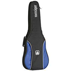 Tonträger 4/4 BL/BK « Housse guitare classique