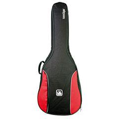 Tonträger 4/4 RD/BK « Housse guitare classique