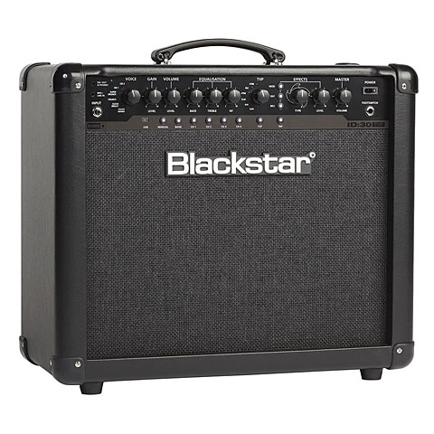 Gitaar Combo Blackstar ID:30TVP
