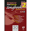 Music Notes Dux Acoustic Pop Guitar Songbook 2