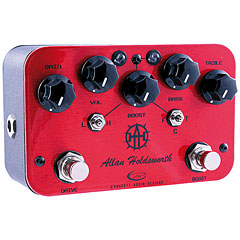 J. Rockett Audio Designs Allan Holdsworth « Effectpedaal Gitaar