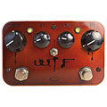 Rockett Pedals WTF Fuzz « Effetto a pedale