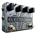 Effetto a pedale SolidGoldFX Electro Man