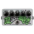 Pedal guitarra eléctrica Z.Vex Fat Fuzz Factory Vexter