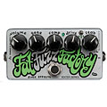 Z.Vex Fat Fuzz Factory Vexter « Guitar Effect