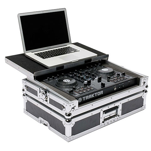 DJ-Equipment-Case  Magma WORKSTATION S2