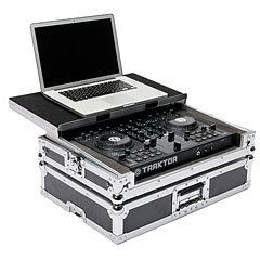 Magma WORKSTATION S2 « DJ-Equipment-Case