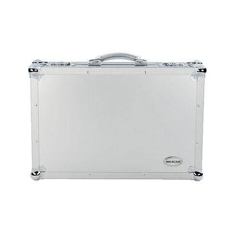 Estuches para efectos Rockcase Alu Flightcase RC 23010 SA