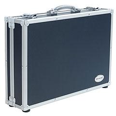 Rockcase Black Flightcase RC 23010 B