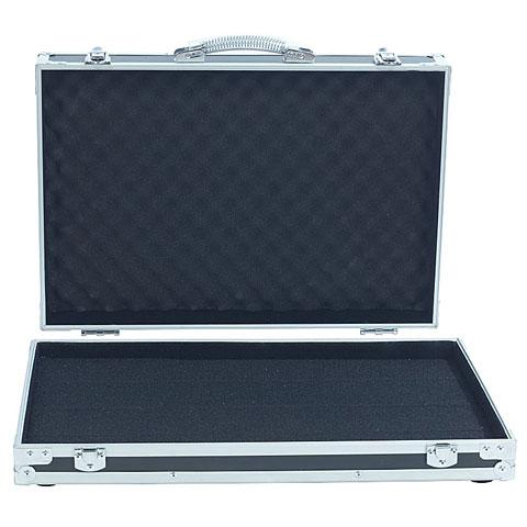 Pedalboard Rockcase Black Flightcase RC 23010 B