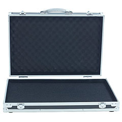 Rockcase Black Flightcase RC 23010 B « Effect Pedalboard