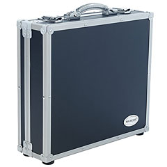 Rockcase Black Flightcase RC 23000 B